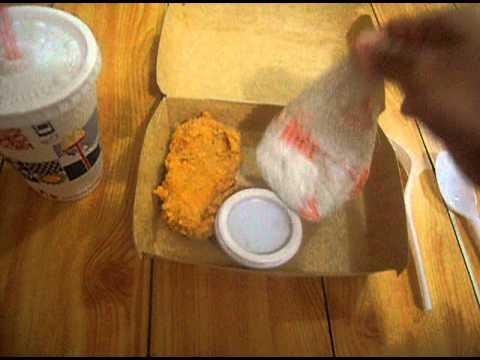 crispy chicken filet mcdo recipe
