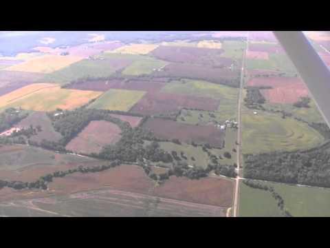 The Martin Humke Farm Aerial Tour •Hancock County, IL