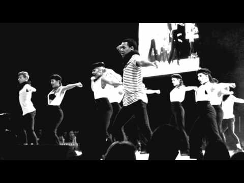Italia Conti Arts Centre - Move it main stage Saturday 2017 - Mark Webb
