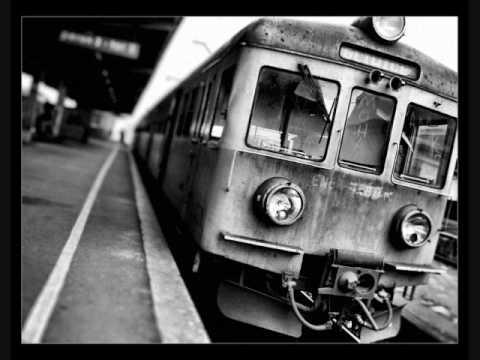 Sul Treno - Simone Cristicchi