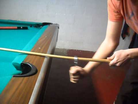 Jacoby Shaft Adjusting Tool How To Straighten Pool Cue