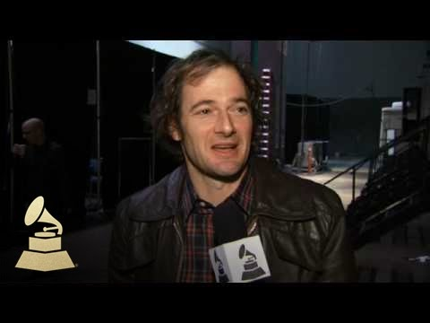 John Stirratt at MusiCares Person of the Year Rehearsals   GRAMMYs
