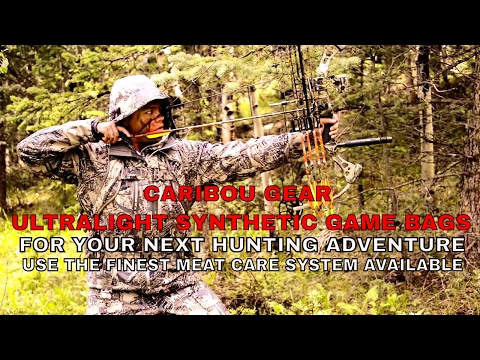 Caribou Gear Outdoor Equipment Company - For Your Hunting Success
