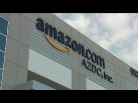Sacramento Ready To Open Its Doors To Amazon