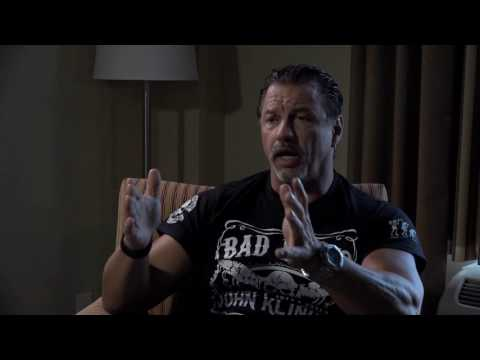 Al Snow on Kurt Angle/Daniel Puder Incident!