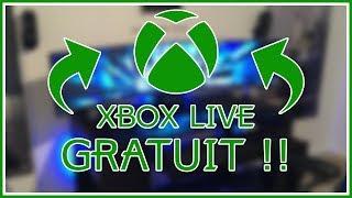 J'AI NIKER LE GAME !!! (Xbox Live Free/Gratuit)