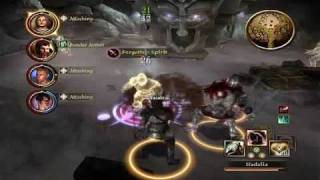 Dragon Age: Origins - Playthrough (The Deep Roads - Anvil of the Void) 2/3