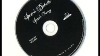 Speech Debelle - Searching