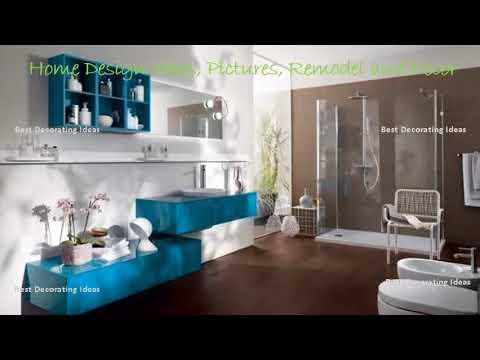 Beautiful modern bathroom designs   Best Stylish Modern bathroom picture designs