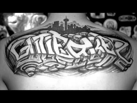 Texas Tattoo Dk