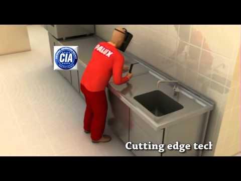 CIA Catering Equipment Ireland