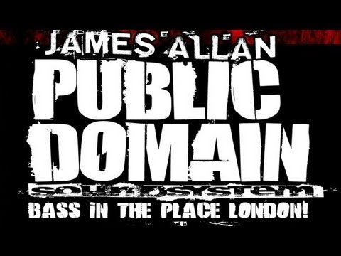 Public Domain SoundSystem Live Glasgow 15/06/2013