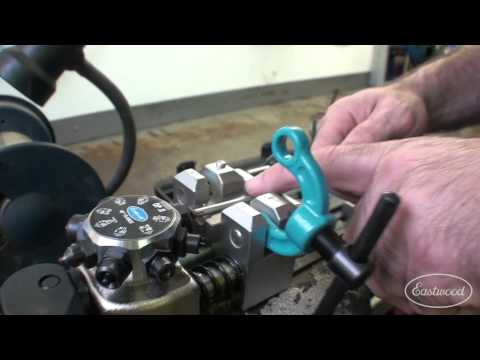 Eric The Car Guy - How To Flare Brake Line Tubing the Right Way - Eastwood