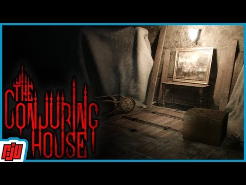 The Conjuring House Part 10 | Horror Game | PC Gameplay Walkthrough