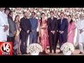 CM KCR Delhi Tour | KCR To Invite President For OU Centenary Celebrations | V6 News
