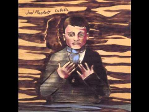 Joel Plaskett - Lying on a Beach (La De Da - 2005)