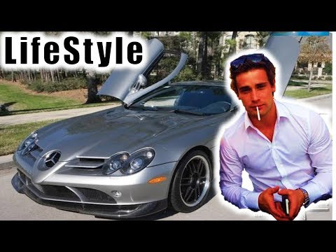 Secret Lifestyle of Actor Christian Cooke  Girlfriend  Net worth  House  Car  Biography  3MR