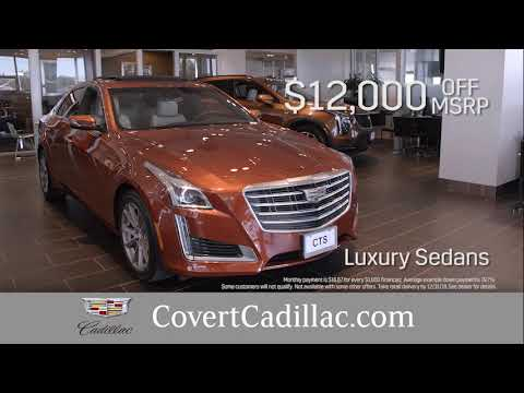 Covert Cadillac Seasons Best December Lineup Youtube