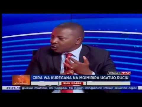 Kiririmbi : Mbere ya itua ria igoti [Part 1]