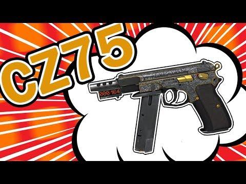 CSGO CZ75-Auto