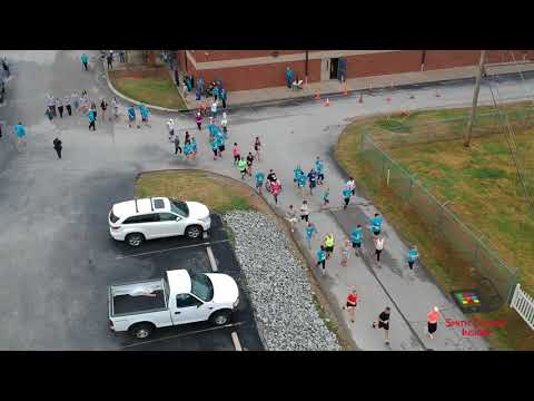 11th Annual Chad's Run In Gordonsville, TN