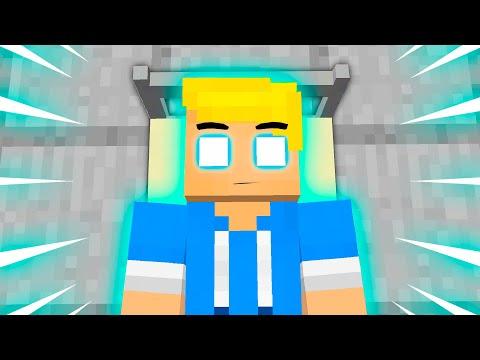 Sbriser Diventa Un SUPER EROE!! - Famiglia Di Minecraft STAGIONE 4