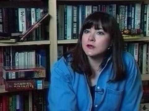 Jane Jensen  - Sierra SneakPeeks 2