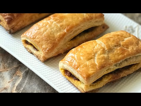 Veg puffs recipe | bakery style vegetable puffs recipe | iftar recipes