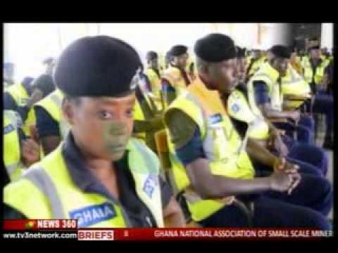 News360  - 200 Police personnel undergo training  - 25/8/2015
