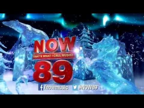 NOW 89 Advert