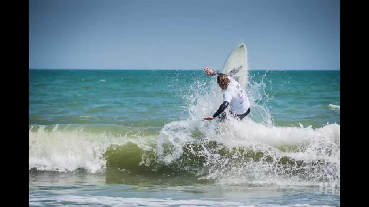 Surf Contest Myrtle Beach