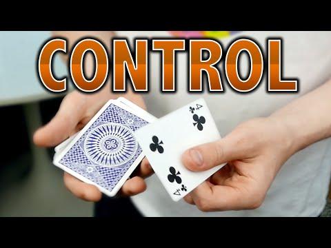 NO FLASH Card Control - Tutorial