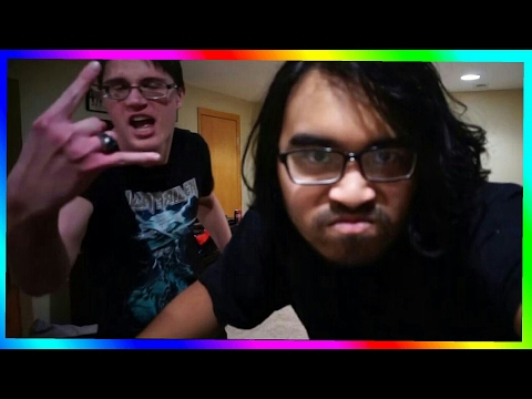 Five Finger Death Punch - Watch You Bleed (Lip Sync Music Video)   Brandon Raccio