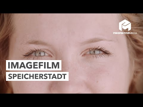 Speicherstadt Hamburg - Weltkulturerbe 2015