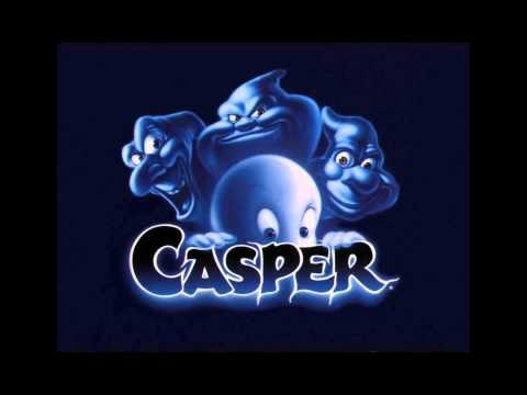 15 - The Uncles Swing - End Credits - James Horner - Casper