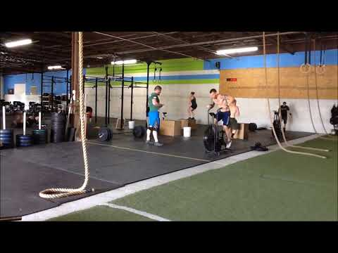 CrossFit Equity: Sundays are for Weaknesses