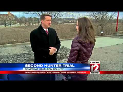 Portune: Hunter retrial too expensive, divisive