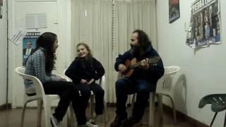 Gambar cover La bruja Maruja (Berenice Aita/Jorge Aita/Daira Aita)