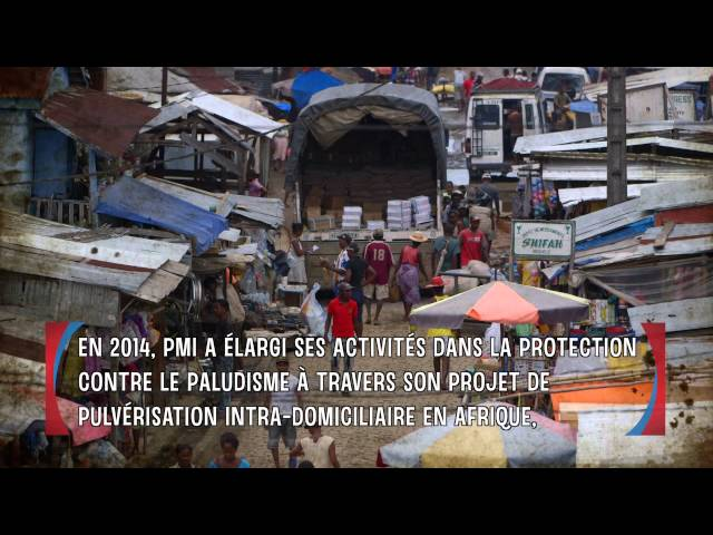 PMI AIRS Is Saving Lives in Madagascar FRENCH
