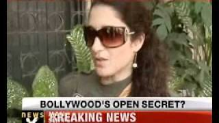 Israeli star Golan alleges casting couch in Bollywood