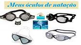 d9e45be3a Óculos de Natação XBASE