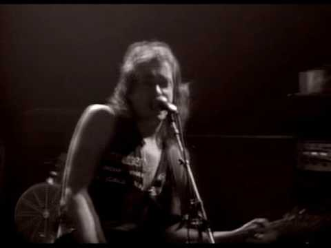 Adrian Smith - Wasted Years backing vocal isolated