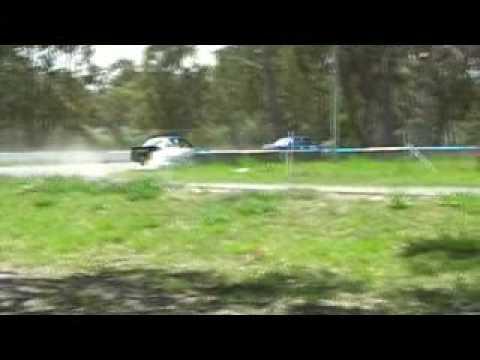Short Circuit Racing Ipra - carnell park 2008