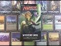 2017 Magic The Gathering Mystery Box