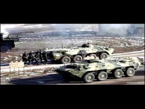 Russia YPG Ye Eğitim Veriyor !!!