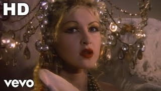 Cyndi Lauper's official music video for 'True Colors'. Click to lis...