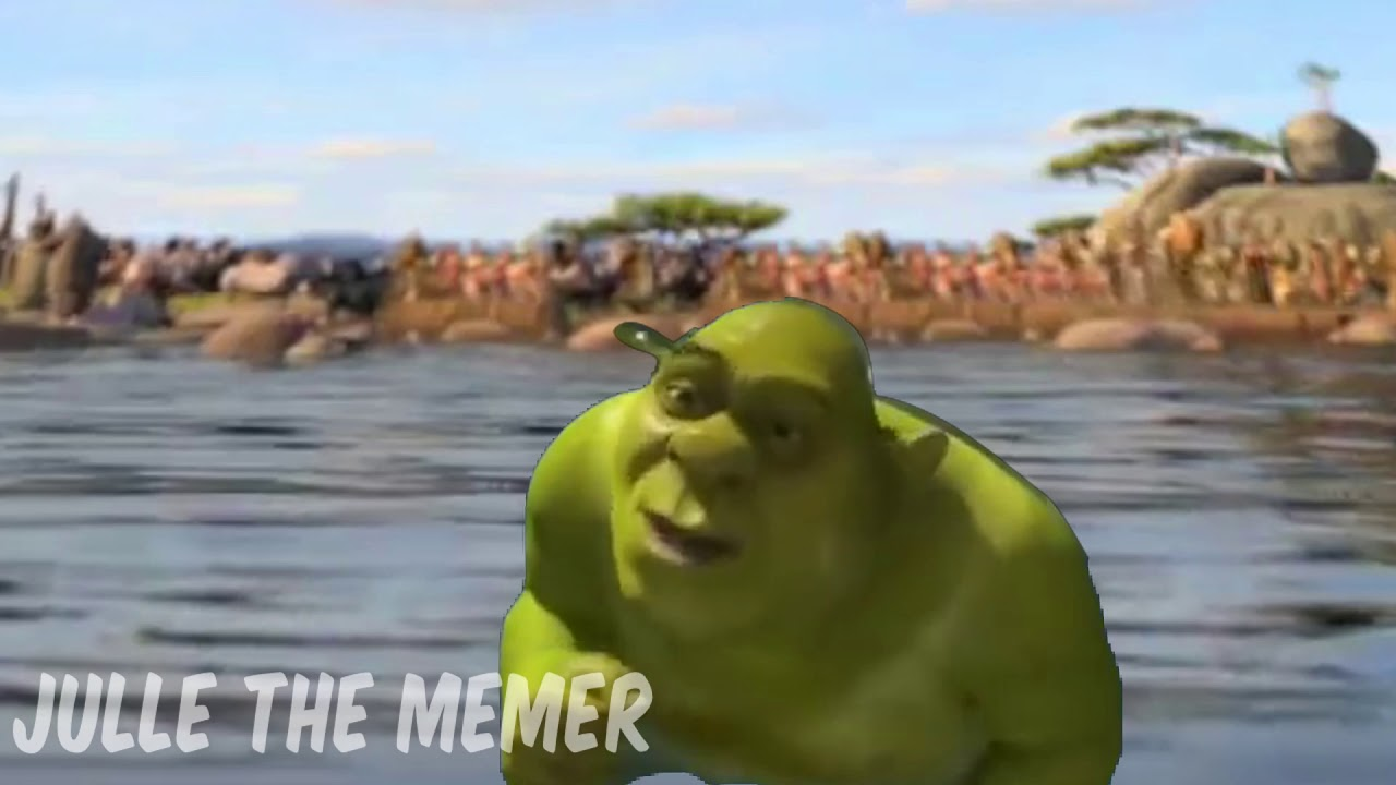 Moto Moto Shrek Youtube