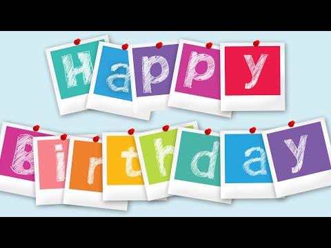Поздравляю С днем рождения, Настя!