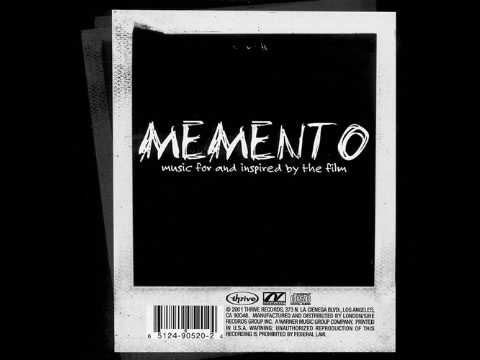 Memento Soundtrack - First Cool Hive