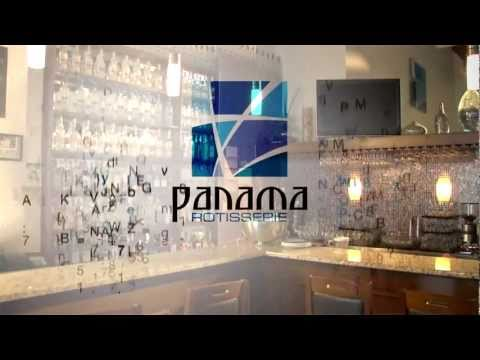"Restaurant Panama ""Authentic Greek Dinning"""